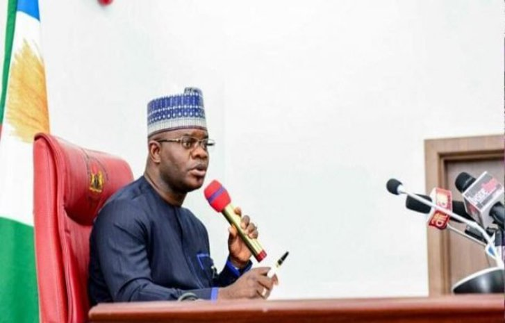 Lawmaker Challenges Governor Bello To Name Completed Projects