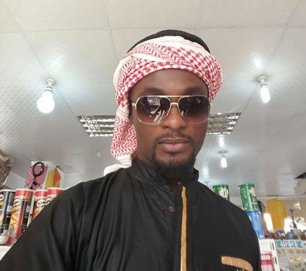 Adeniyi Johnson Call On Followers To Learn From His Broken Marriage
