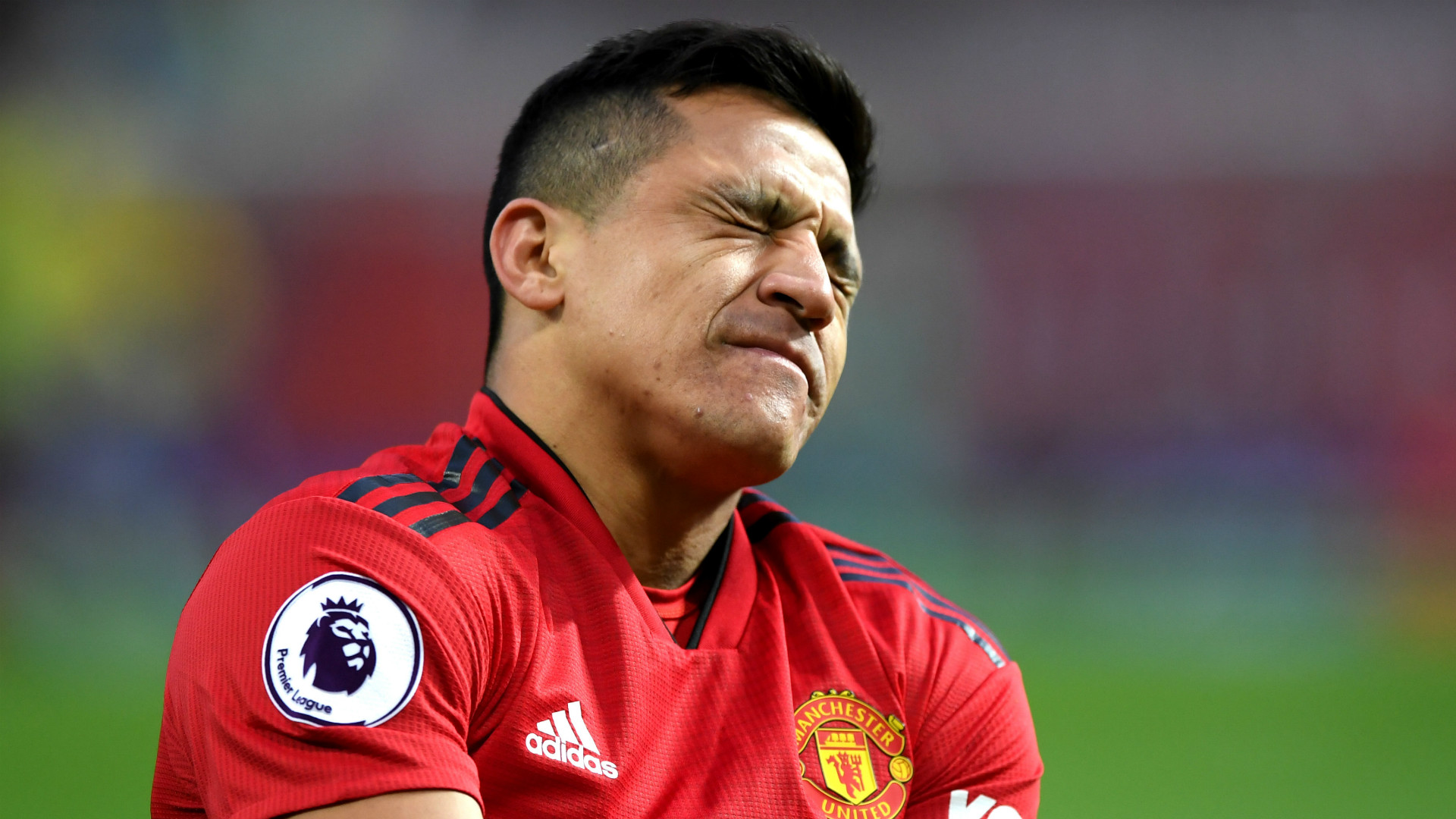 TRANSFER: Alexis Sanchez May Leave Man Utd To Join Atletico Madrid