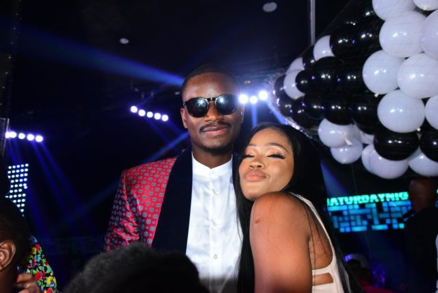Former BBNaija Housemate, Cee-c Speaks On Dating Leo Dasilva