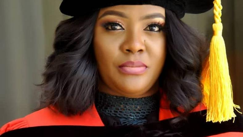 Helen Paul Reveals She Is A Product Of Rape