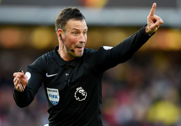 Mark Clattenburg Lauds The Decision Of Match Officials During Champions League Match