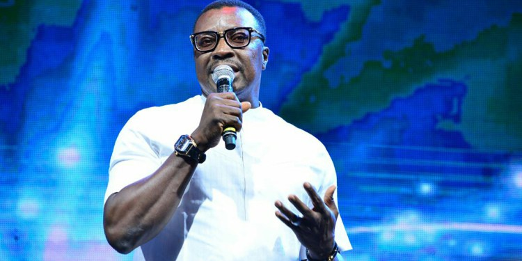 Ali Baba appreciates fans as he celebrates 54th birthday