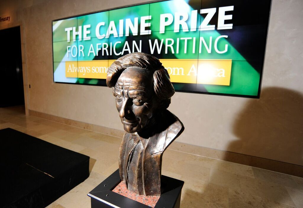AMAZING! Two Nigerians Announced As Finalists For 2019 Caine Prize for African Writing
