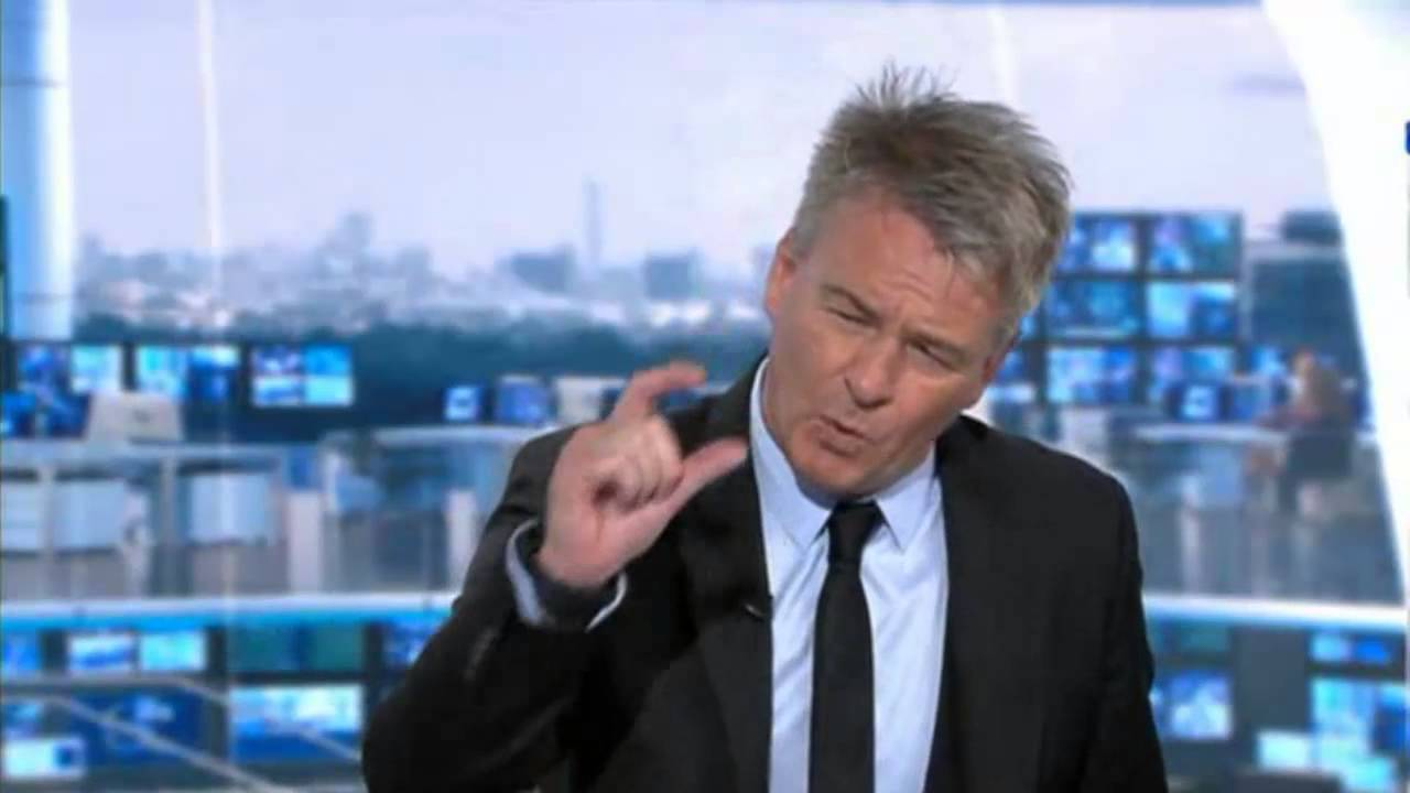 Champions League: Charlie Nicholas Predicts Barcelona Vs Liverpool Match