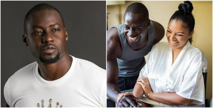 US Police Investigating Chris Attoh Over Wife Death