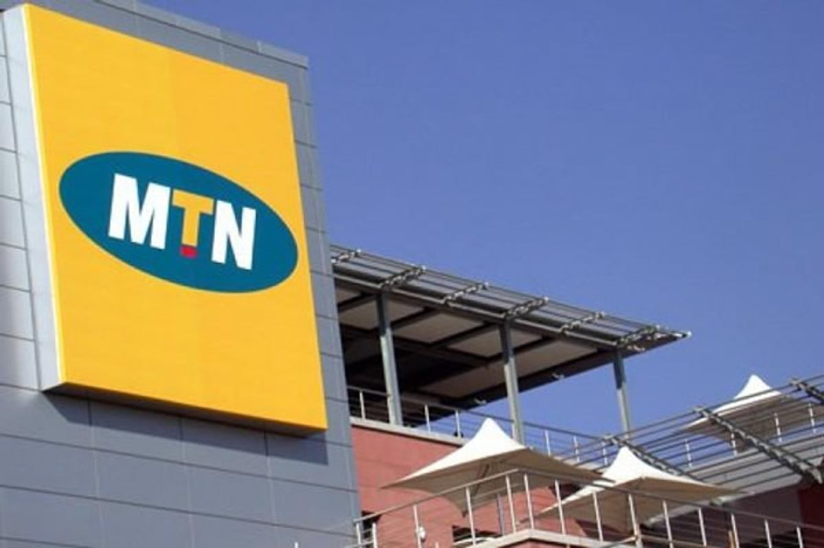 MTN Nigeria posts N1.04trn revenue in 2018