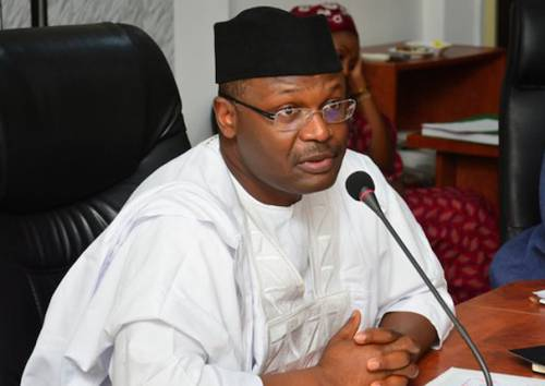 Controversy as INEC ad-hoc staff claim result were transmitted to central server