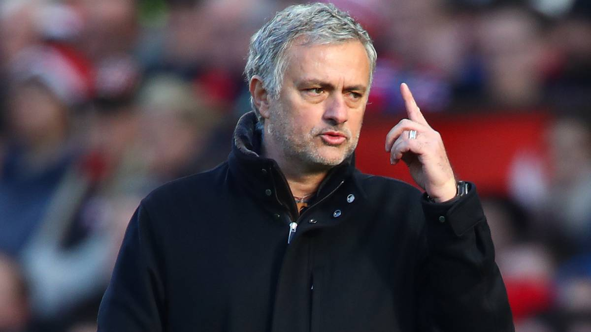 Again, Mourinho to return to Chelsea