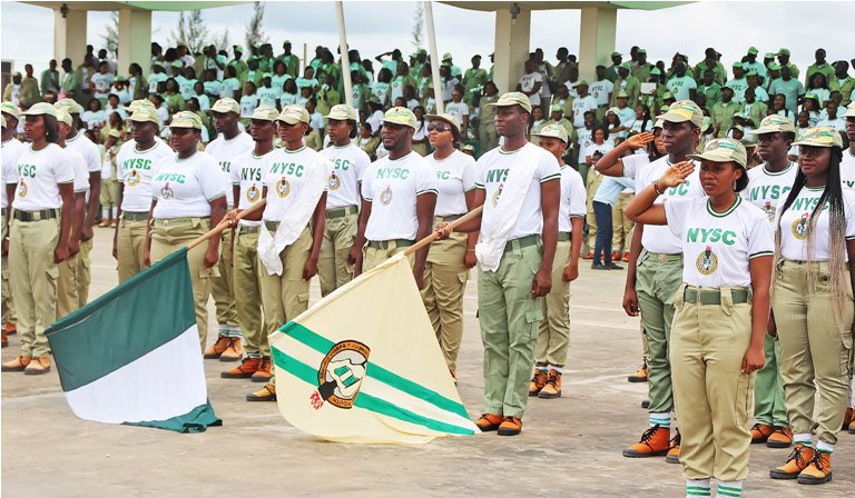 TRUE: NYSC Members To Benefit From Minimum Wage