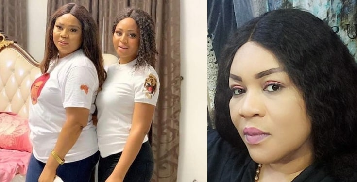 You are too greedy –  Nigerian feminist tackles Regina Daniels Mother