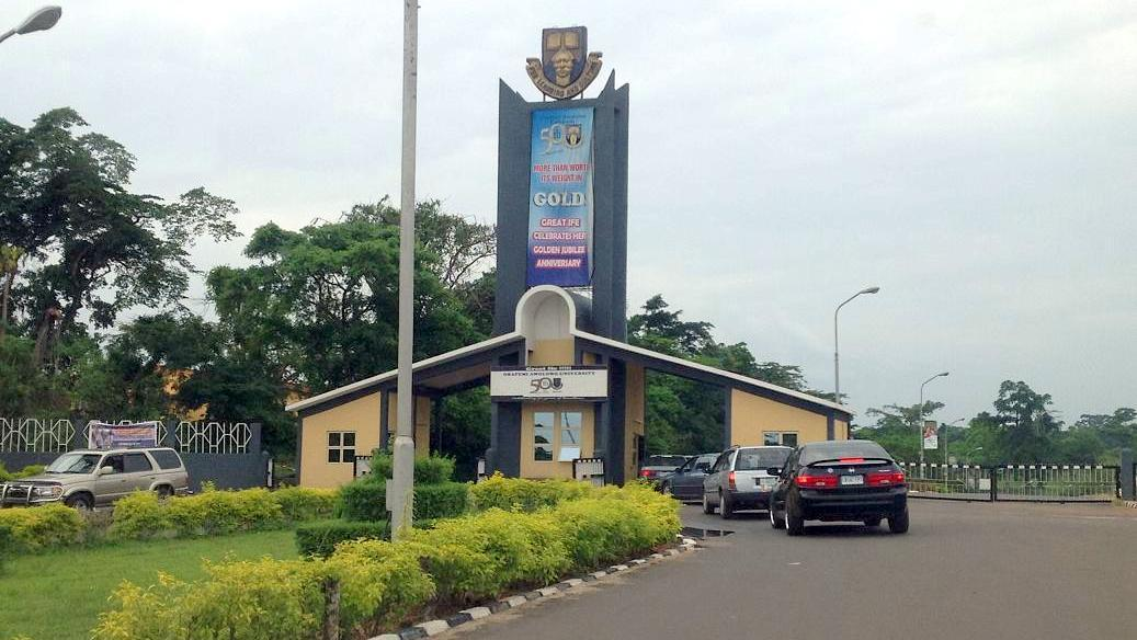 Controversy Over Death of OAU Student
