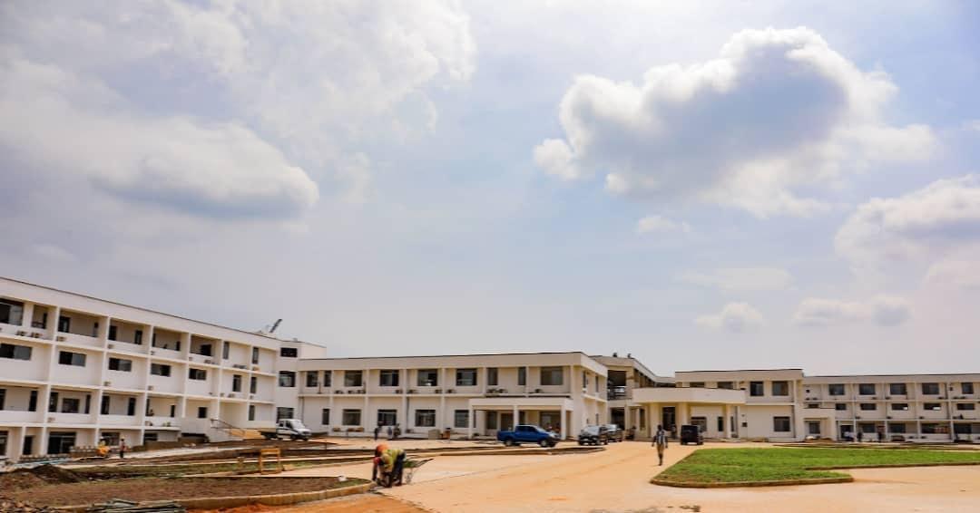 Ogun Cancels Sanitation for May