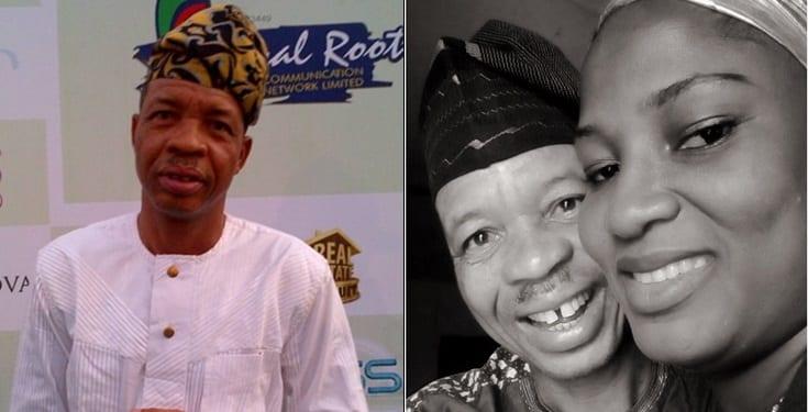 Popular Nollywood Comedian Celebrates 16th Wedding Anniversary