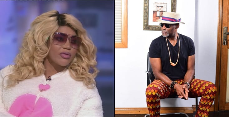 Singer Dencia calls out RMD for mentioning that boobs and butt lifts don't give genuine happiness