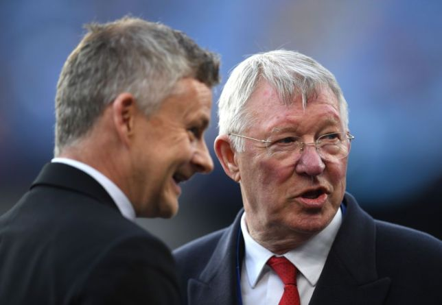 Son! What was that? – Ferguson reportedly told Solskjaer after Cardiff defeat