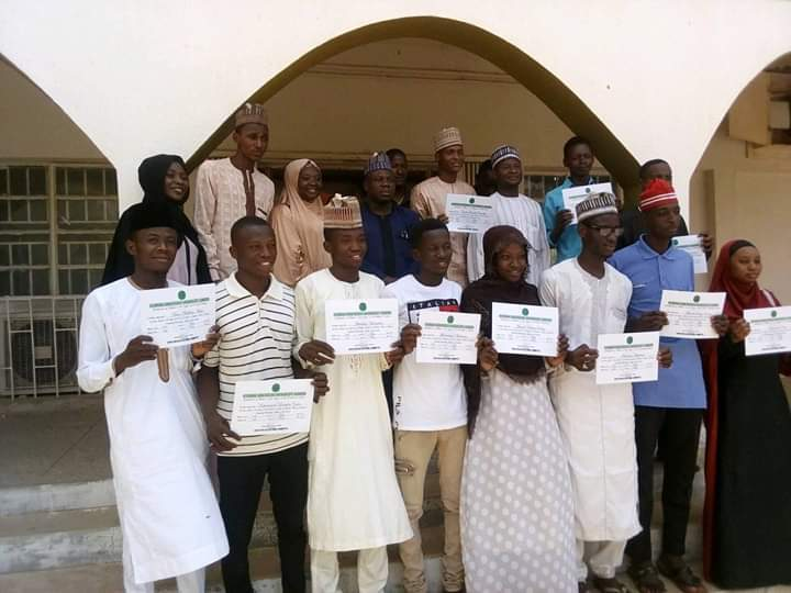 Danfodiyo University Students Elect New Union Leaders