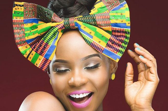 'Woman of Steel': Yemi Alade Gives Hints On New Album