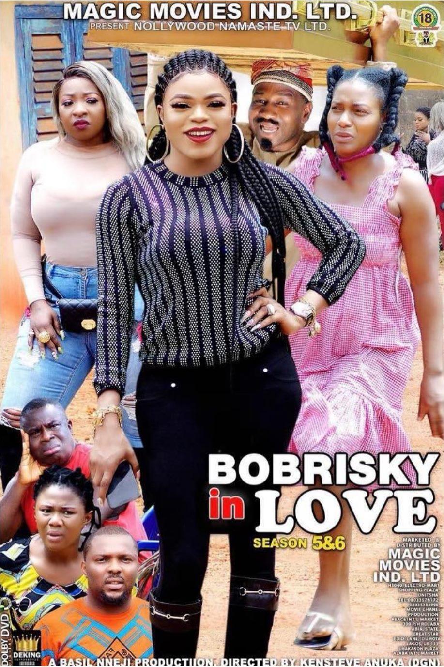 FG Investigating Bobrisky's Movie