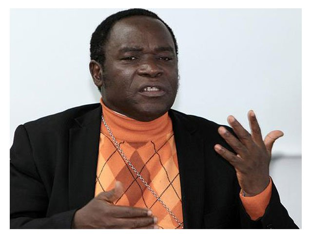 Bishop Kukah Describes Nigeria As The Most Dangerous Country