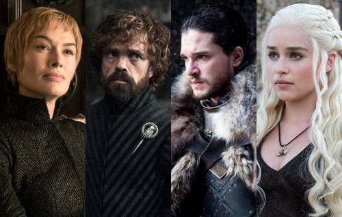 SHOCKING: Game Of Thrones To Land Viewers In Hell Fire – Pastor