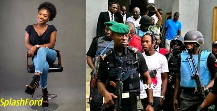 SHOCKER: Nigeria Slay Queen Wants EFCC To Kill Naira Marley