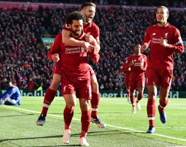 Liverpool vs Barca: We'll Try Our Best – Klopp
