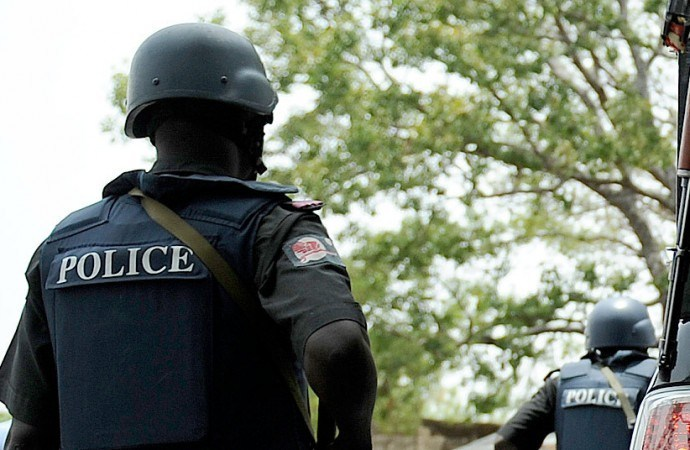Unknown Gunmen Abduct Nigerian professor