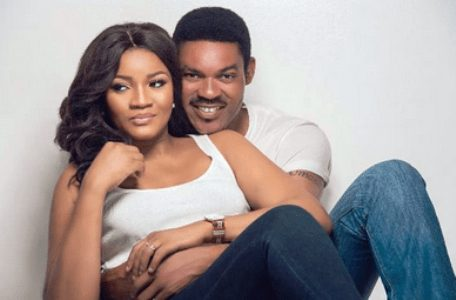 Omotola Has Words Of Advise To Sustain A Marriage