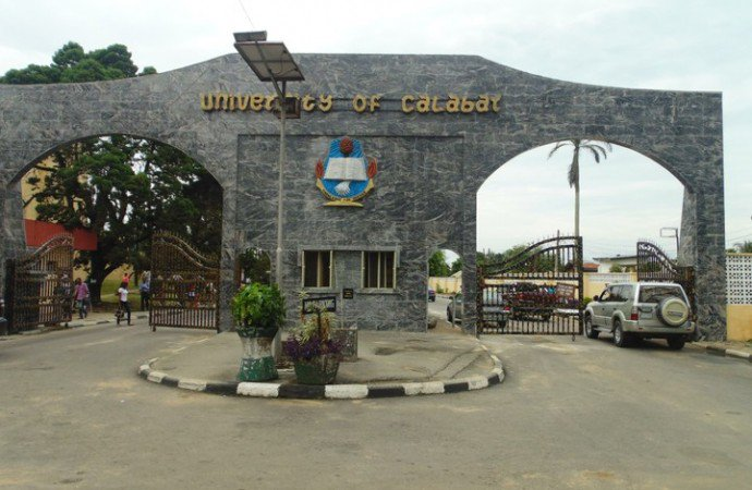 Unical Student Suspended
