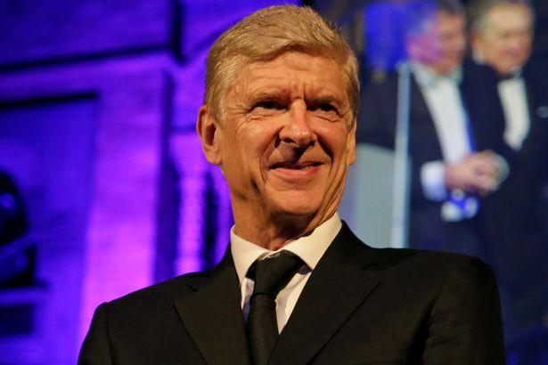 Is Arsene Wenger Returning To Football? #YES