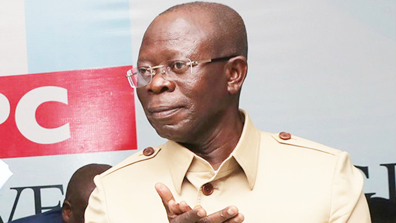 The Intricacies Of The Call For Oshiomhole's Removal By Amaechi's Allies