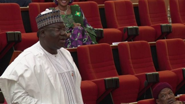 Ahmed Ibrahim Lawan Biography, Religion, Family, Awards