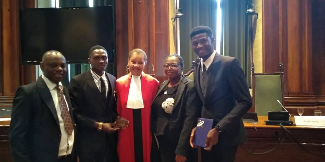 Benue State University Faculty Of Law Emerges 3rd Best At World Moot Court Competition