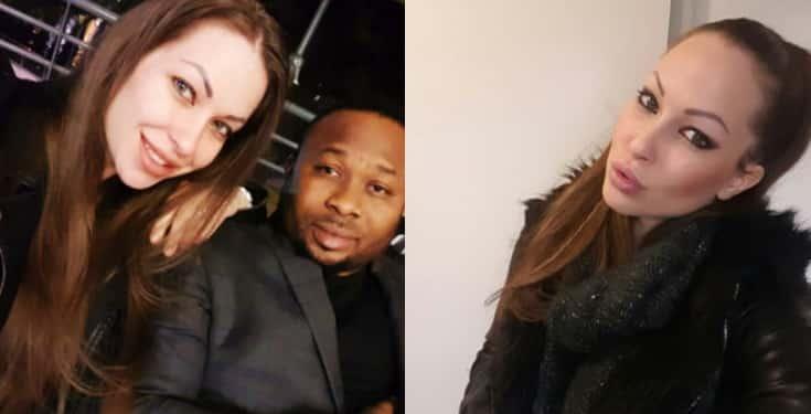 Has Tonto Dikeh's Ex-husband, Churchill Met A New Soul Mate?