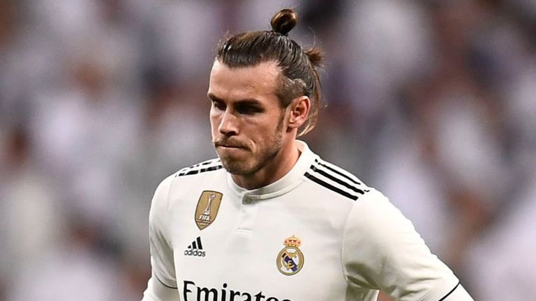 TRANSFER: Manchester United Not Interested In Gareth Bale