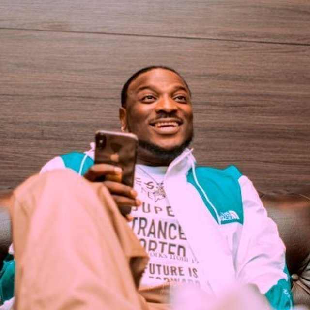 I did very wrong for slapping Pamilerin – Peruzzi