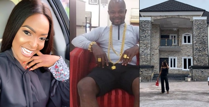 """""""I got justice"""" – Blessing Okoro Says As Police Arrest Onye Eze"""