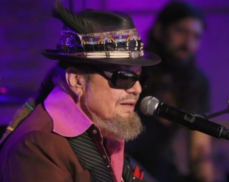 After Suffering Heart Attack, Ace Musician, Dr John Dies