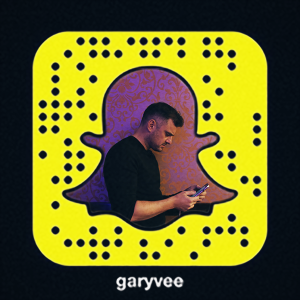 verify Snapchat profile