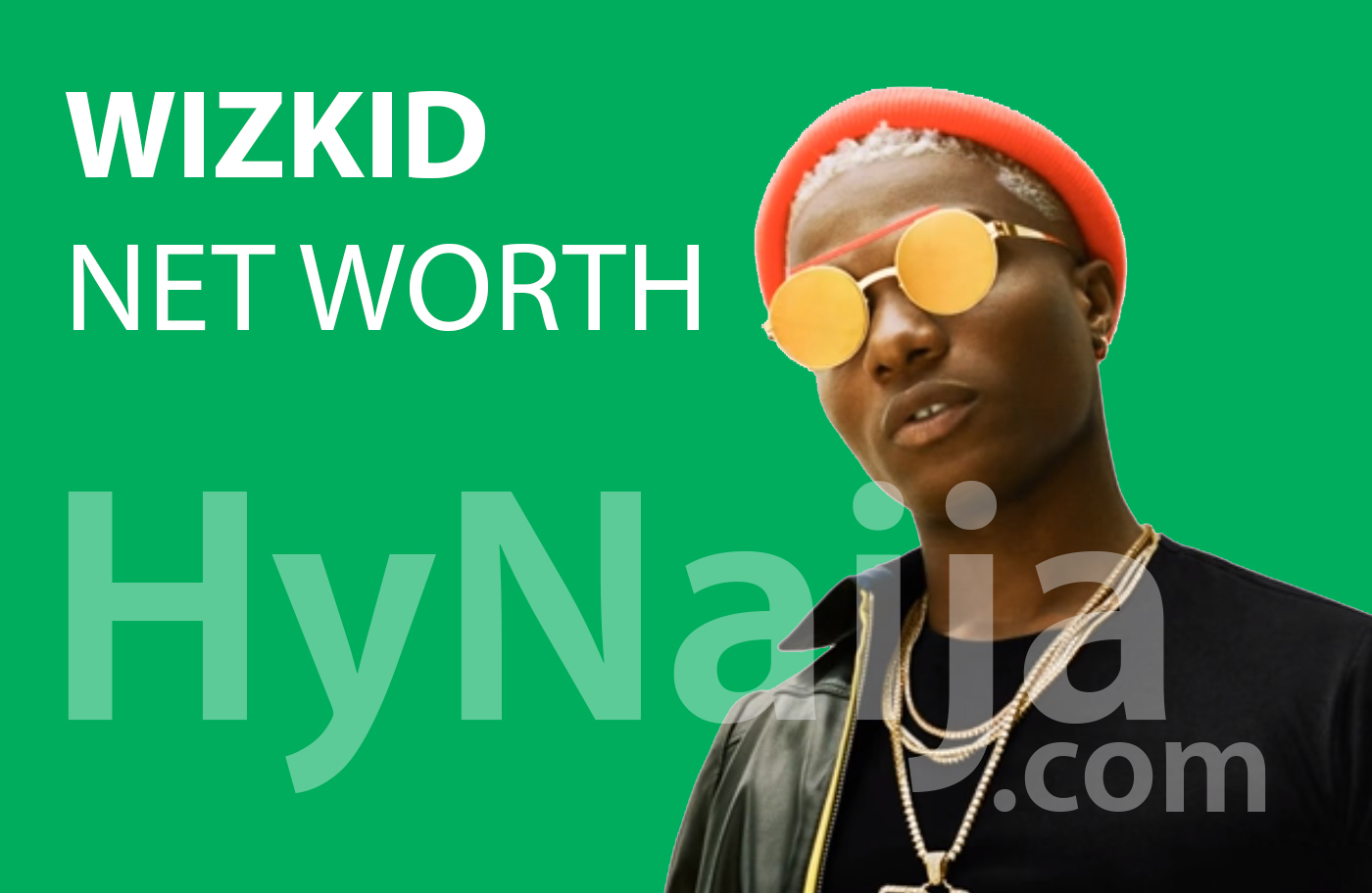 Wizkid Biography, Net Worth, Birth, Family, Quotes and Education