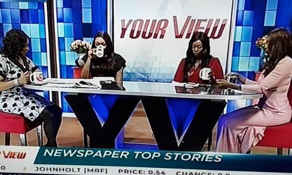 Nigerian Veteran Writer Says TVC Presenters Pay Too Much Attention To Their 'Wigs'