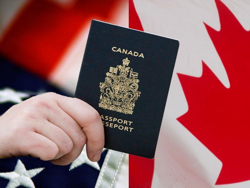 How To Apply For Canada Visa Lottery