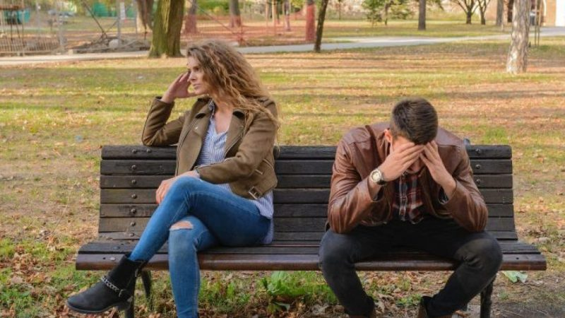Deceptive Relationship and Its Destructive Consequences