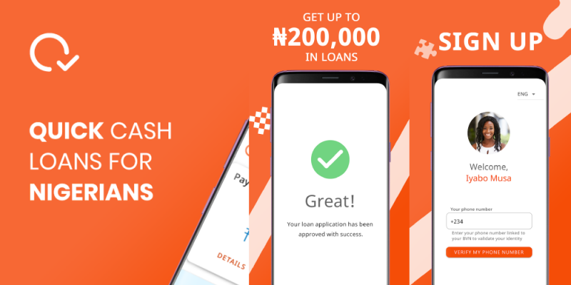 QuickCheck Loan: Application, Interest Rate, Repayment & Benefits
