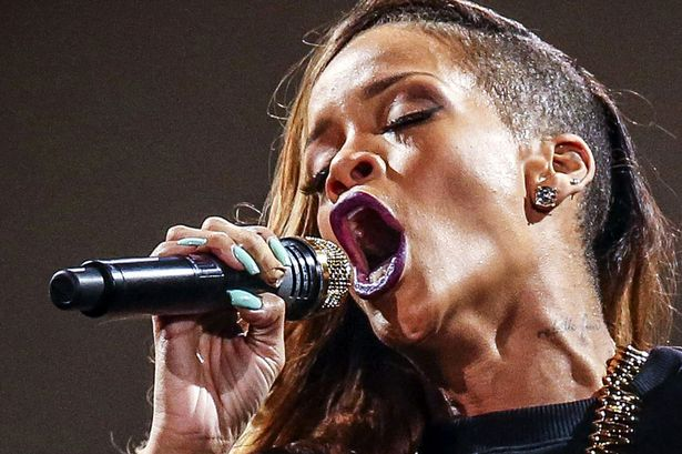 Download The Untold Story: Rihanna Would Be A Better Rock Star [PDF]